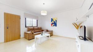 Продажа таунхаус в провинции Costa Blanca South, Испания: 3 спальни, 120 м2, № NC2876SF – фото 5