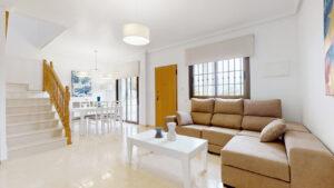 Продажа таунхаус в провинции Costa Blanca South, Испания: 3 спальни, 120 м2, № NC2876SF – фото 2