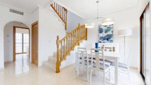 Продажа таунхаус в провинции Costa Blanca South, Испания: 3 спальни, 120 м2, № NC2876SF – фото 3