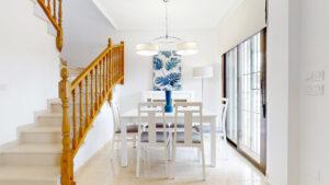 Продажа таунхаус в провинции Costa Blanca South, Испания: 3 спальни, 120 м2, № NC2876SF – фото 1
