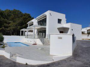 Продажа таунхаус в провинции Costa Blanca North, Испания: 3 спальни, 130 м2, № NC3141PR – фото 15