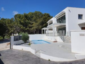Продажа таунхаус в провинции Costa Blanca North, Испания: 3 спальни, 130 м2, № NC3141PR – фото 16