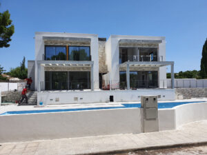 Продажа таунхаус в провинции Costa Blanca North, Испания: 3 спальни, 130 м2, № NC3141PR – фото 19