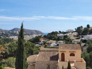 Продажа таунхаус в провинции Costa Blanca North, Испания: 3 спальни, 130 м2, № NC3141PR – фото 3