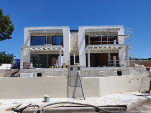 Продажа таунхаус в провинции Costa Blanca North, Испания: 3 спальни, 130 м2, № NC3141PR – фото 5