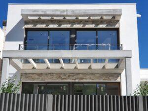 Продажа таунхаус в провинции Costa Blanca North, Испания: 3 спальни, 130 м2, № NC3141PR – фото 9