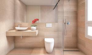 Продажа квартиры в провинции Costa Blanca South, Испания: 2 спальни, 69 м2, № NC3412TR – фото 2