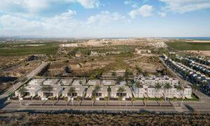Продажа квартиры в провинции Costa Blanca South, Испания: 2 спальни, 69 м2, № NC3412TR – фото 6
