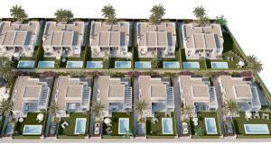 Продажа квартиры в провинции Costa Blanca South, Испания: 2 спальни, 69 м2, № NC3412TR – фото 7