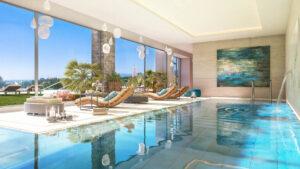 Продажа квартиры в провинции Costa del Sol, Испания: 3 спальни, 134 м2, № NC3525NE – фото 2