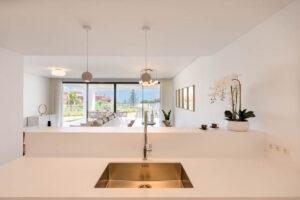 Продажа квартиры в провинции Costa del Sol, Испания: 3 спальни, 134 м2, № NC3525NE – фото 10