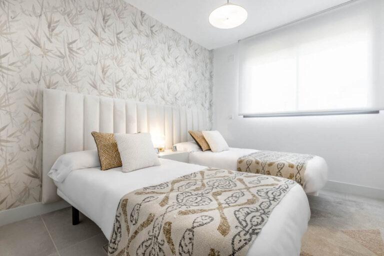 NC3525NE : Роскошные квартиры в Кабопино (Марбелья)