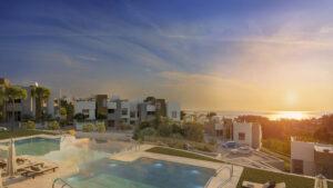 Продажа квартиры в провинции Costa del Sol, Испания: 3 спальни, 134 м2, № NC3525NE – фото 18
