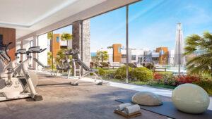 Продажа квартиры в провинции Costa del Sol, Испания: 3 спальни, 134 м2, № NC3525NE – фото 3