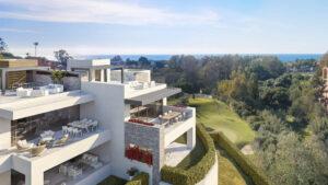 Продажа квартиры в провинции Costa del Sol, Испания: 3 спальни, 134 м2, № NC3525NE – фото 21