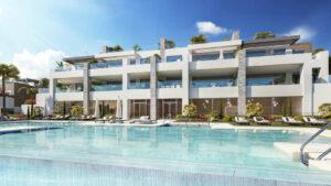 Продажа квартиры в провинции Costa del Sol, Испания: 3 спальни, 134 м2, № NC3525NE – фото 22