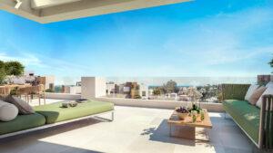 Продажа квартиры в провинции Costa del Sol, Испания: 3 спальни, 134 м2, № NC3525NE – фото 8