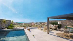 Продажа квартиры в провинции Costa del Sol, Испания: 3 спальни, 134 м2, № NC3525NE – фото 4