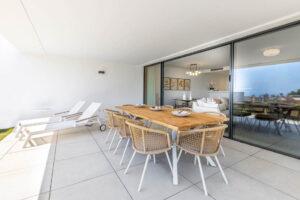 Продажа квартиры в провинции Costa del Sol, Испания: 3 спальни, 134 м2, № NC3525NE – фото 5
