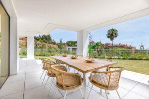 Продажа квартиры в провинции Costa del Sol, Испания: 3 спальни, 134 м2, № NC3525NE – фото 6