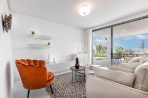 Продажа квартиры в провинции Costa del Sol, Испания: 3 спальни, 134 м2, № NC3525NE – фото 7