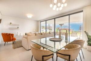 Продажа квартиры в провинции Costa del Sol, Испания: 3 спальни, 134 м2, № NC3525NE – фото 1
