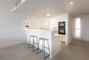 Продажа квартиры в провинции Costa del Sol, Испания: 3 спальни, 134 м2, № NC3525NE – фото 9