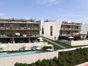 Продажа бунгало в провинции Costa Blanca North, Испания: 2 спальни, 104 м2, № NC3594SU – фото 1
