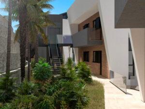 Продажа бунгало в провинции Costa Blanca North, Испания: 2 спальни, 104 м2, № NC3594SU – фото 3