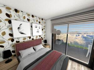 Продажа бунгало в провинции Costa Blanca North, Испания: 2 спальни, 104 м2, № NC3594SU – фото 4