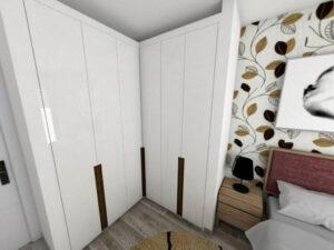 Продажа бунгало в провинции Costa Blanca North, Испания: 2 спальни, 104 м2, № NC3594SU – фото 5
