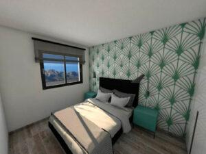 Продажа бунгало в провинции Costa Blanca North, Испания: 2 спальни, 104 м2, № NC3594SU – фото 6