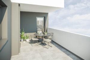 Продажа квартиры в провинции Costa del Sol, Испания: 3 спальни, 108 м2, № NC3724NE – фото 3