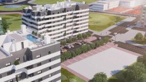 Продажа квартиры в провинции Costa del Sol, Испания: 3 спальни, 108 м2, № NC3724NE – фото 12