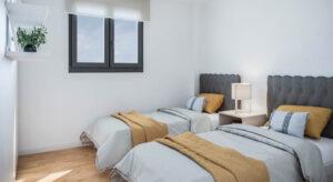 Продажа квартиры в провинции Costa del Sol, Испания: 3 спальни, 108 м2, № NC3724NE – фото 15