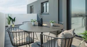 Продажа квартиры в провинции Costa del Sol, Испания: 3 спальни, 108 м2, № NC3724NE – фото 2