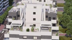 Продажа квартиры в провинции Costa del Sol, Испания: 3 спальни, 108 м2, № NC3724NE – фото 5