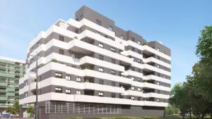 Продажа квартиры в провинции Costa del Sol, Испания: 3 спальни, 108 м2, № NC3724NE – фото 6