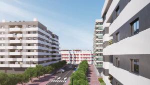 Продажа квартиры в провинции Costa del Sol, Испания: 3 спальни, 108 м2, № NC3724NE – фото 8