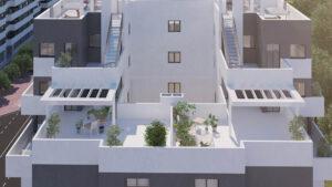 Продажа квартиры в провинции Costa del Sol, Испания: 3 спальни, 108 м2, № NC3724NE – фото 9