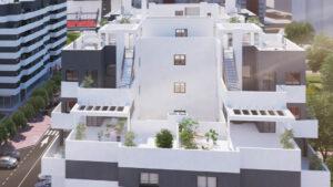 Продажа квартиры в провинции Costa del Sol, Испания: 3 спальни, 108 м2, № NC3724NE – фото 10