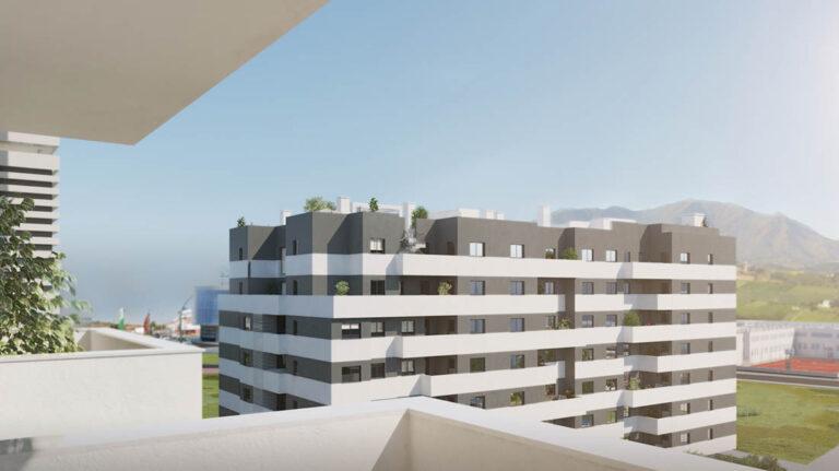 NC3724NE : Красивые квартиры в Эстепоне (Коста-дель-Соль)