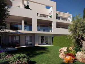 Продажа квартиры в провинции Costa del Sol, Испания: 2 спальни, 143 м2, № NC3726NE – фото 2