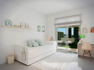 Продажа квартиры в провинции Costa del Sol, Испания: 2 спальни, 143 м2, № NC3726NE – фото 1