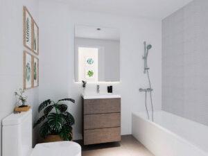 Продажа квартиры в провинции Costa del Sol, Испания: 2 спальни, 143 м2, № NC3726NE – фото 4