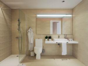 Продажа квартиры в провинции Costa del Sol, Испания: 2 спальни, 143 м2, № NC3726NE – фото 5