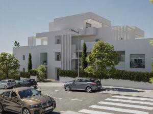 Продажа квартиры в провинции Costa del Sol, Испания: 2 спальни, 143 м2, № NC3726NE – фото 6