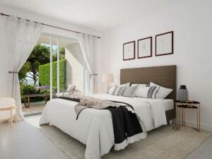 Продажа квартиры в провинции Costa del Sol, Испания: 2 спальни, 143 м2, № NC3726NE – фото 9