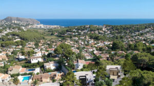 Продажа виллы в провинции Costa Blanca North, Испания: 4 спальни, 450 м2, № NC3745GH – фото 6