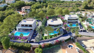 Продажа виллы в провинции Costa Blanca North, Испания: 4 спальни, 450 м2, № NC3745GH – фото 5